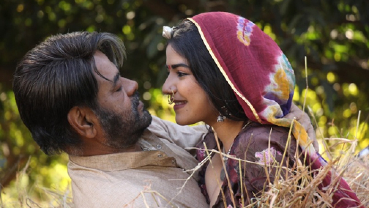 Kaanchli – Life in a Slough Movie Review: Depraved Rajasthani folktale