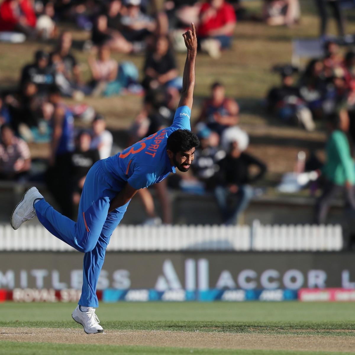Has Jasprit Bumrah been decoded by batsmen?