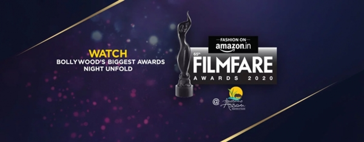 Stage set for 65th Filmfare night in Guwahati