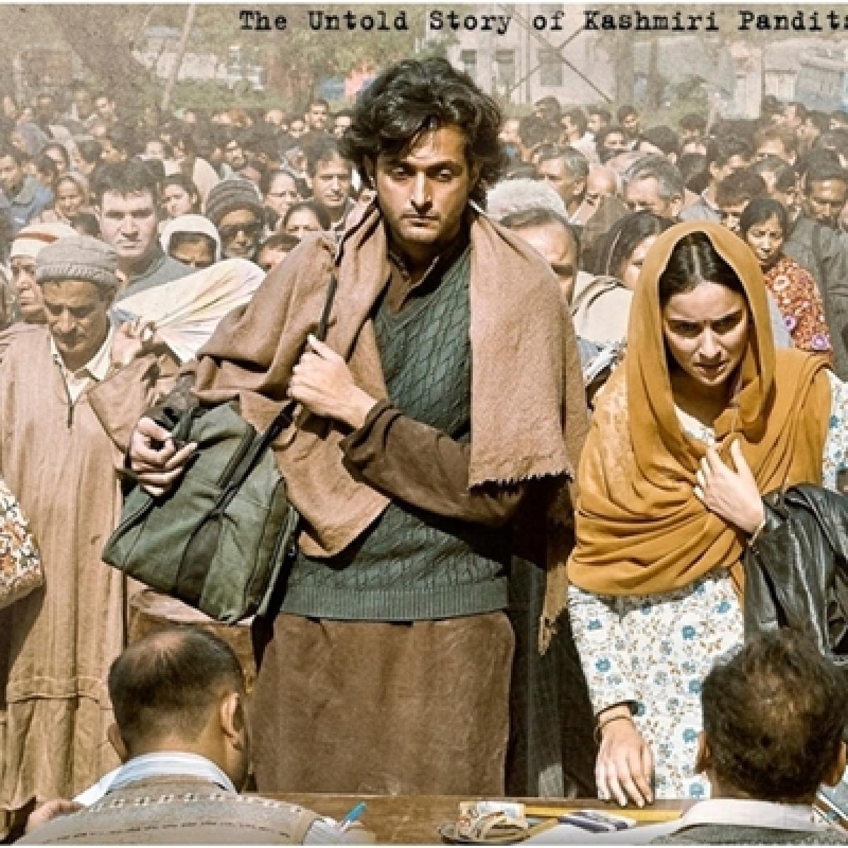 Shikhara Movie Review: Vidhu Vinod Chopra's movie stresses upon plight of Kashmiri Pandits