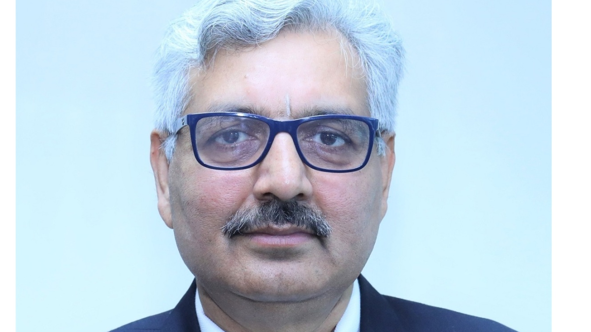 Abhay Kumar Singh takes over as NHPC CMD