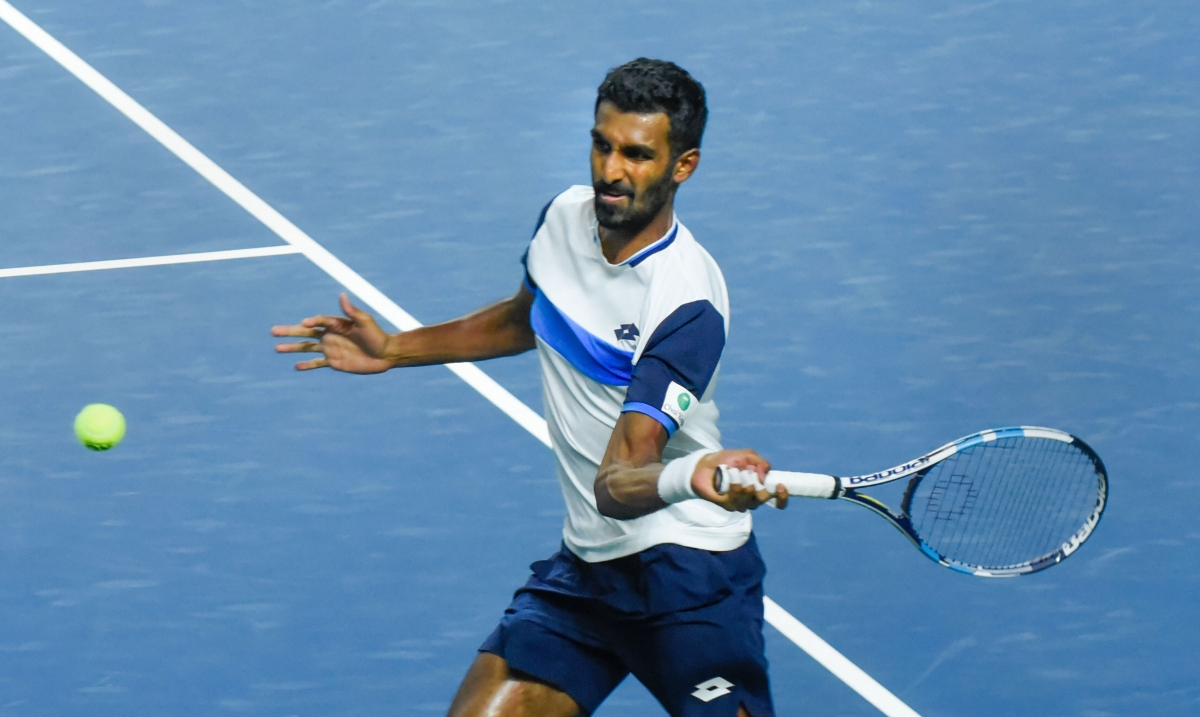 Tata Open Maharashtra: Soon woos off  Prajnesh, ends India challenge in tournament