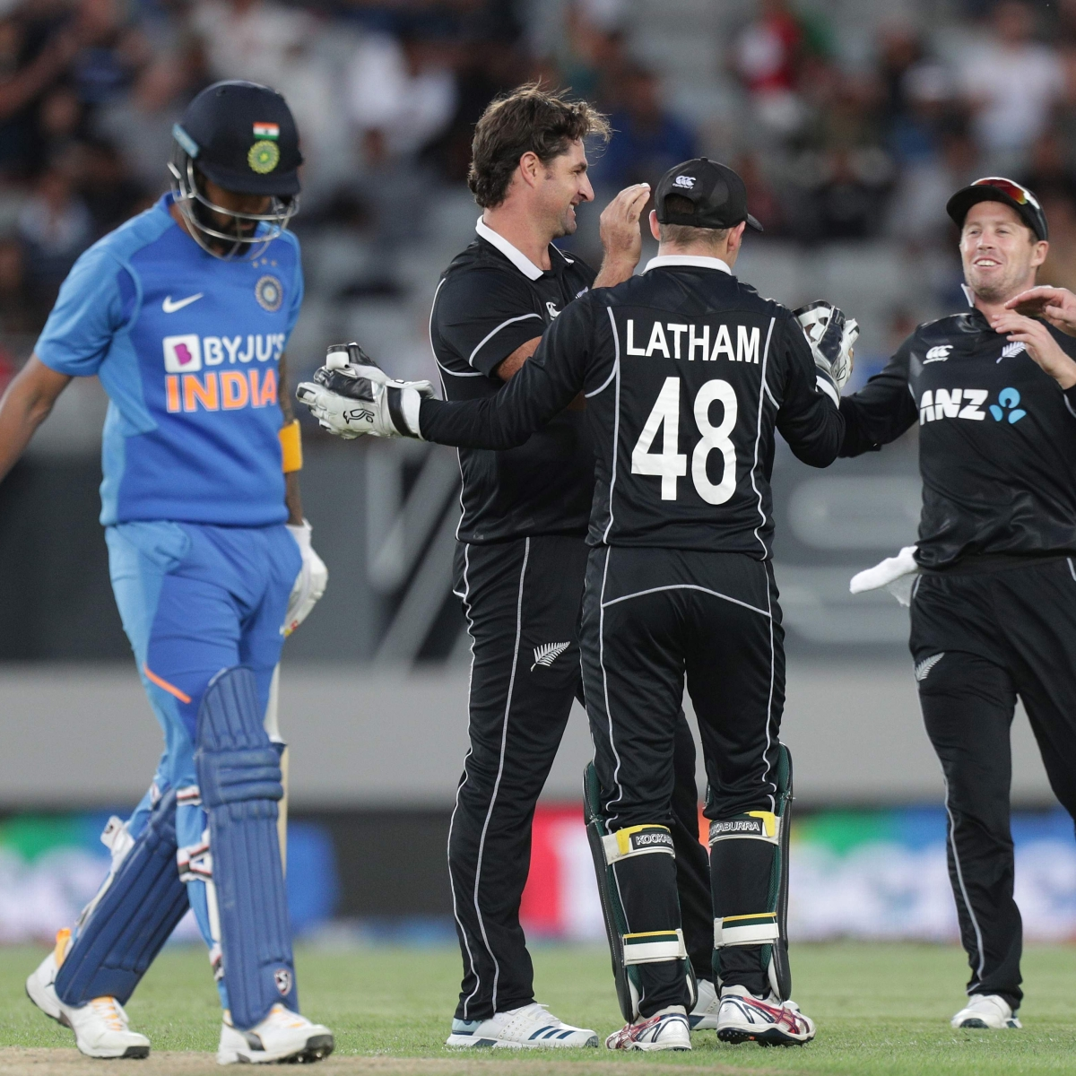 NZ vs IND 3rd ODI: When, where and how to watch live telecast