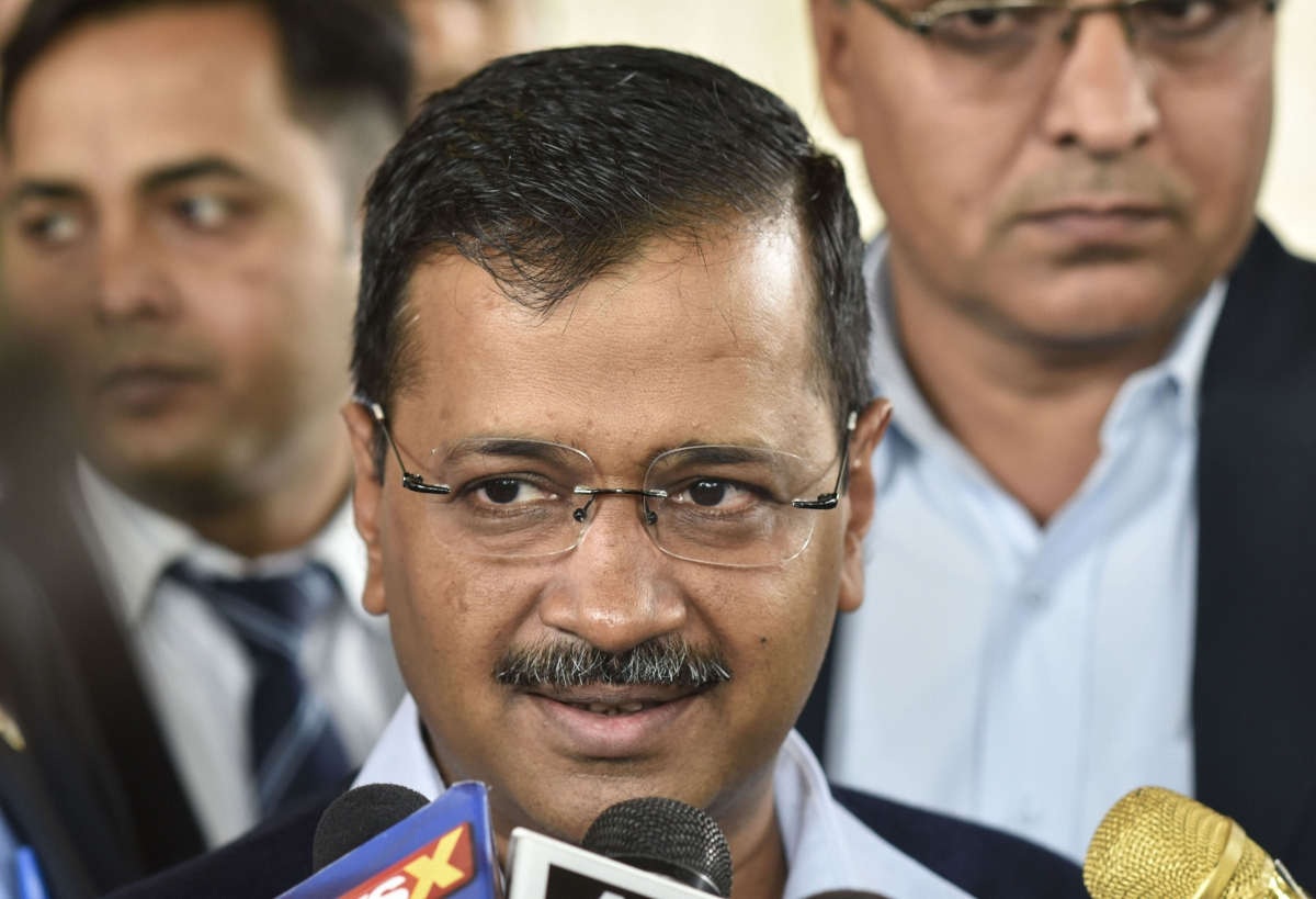 Twitter furious with Arvind Kejriwal after Delhi govt grants sanction to prosecute Kanhaiya Kumar in Sedition case
