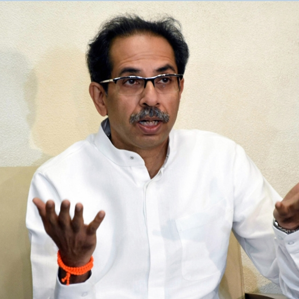 Maharashtra CM Uddhav Thackeray may seek PM Modi's blessings for nomination