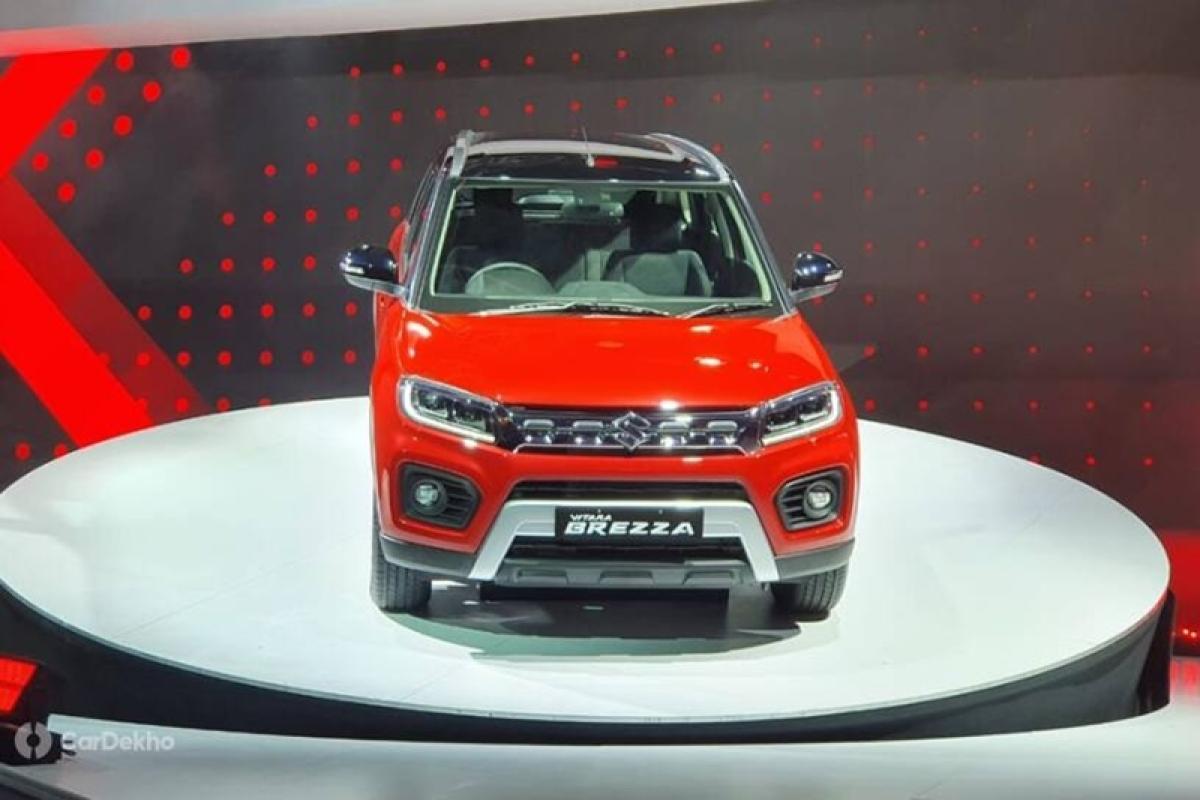 Maruti Vitara Brezza Expected Prices: Will It Undercut Hyundai Venue, Tata Nexon & Mahindra XUV300?