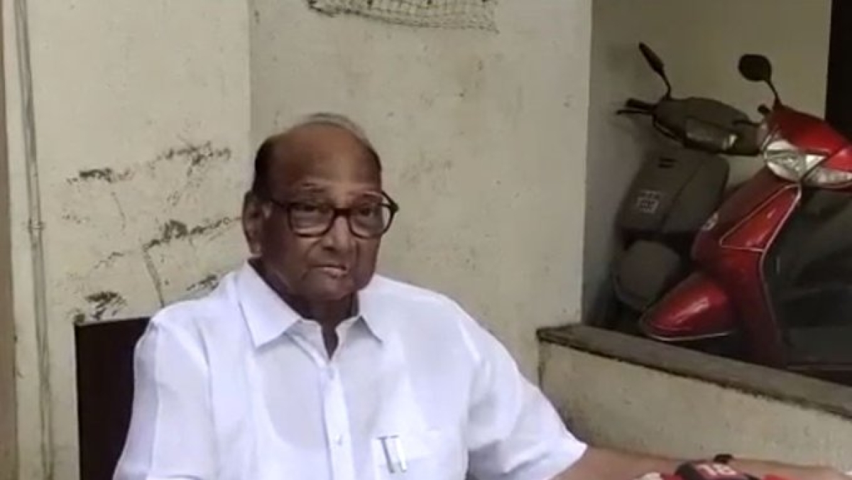 Sharad Pawar to PM: Bring clarity in category of essential goods