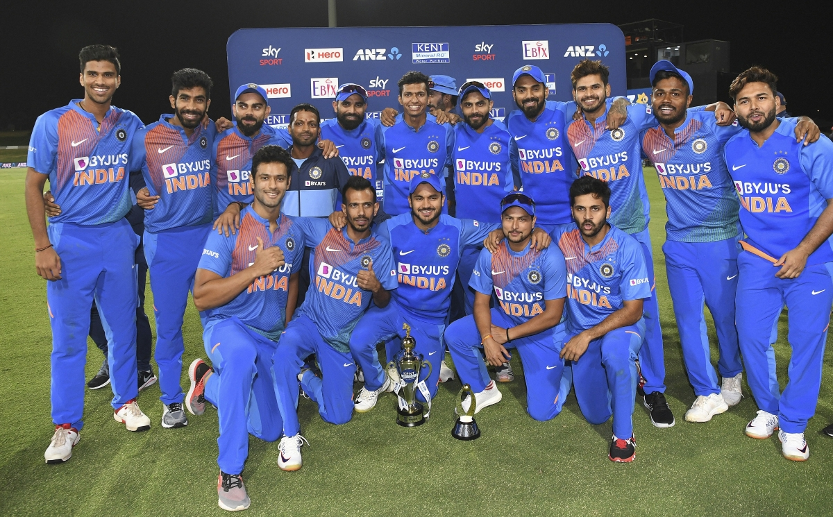 Great to see how team responded without Rohit, Virat: KL Rahul after win