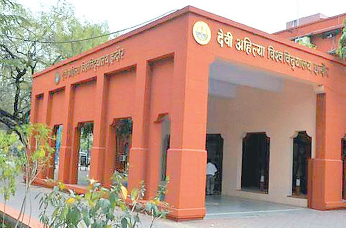 Indore: DAVV University Teaching Departments exams from mid-June, new session from July 15