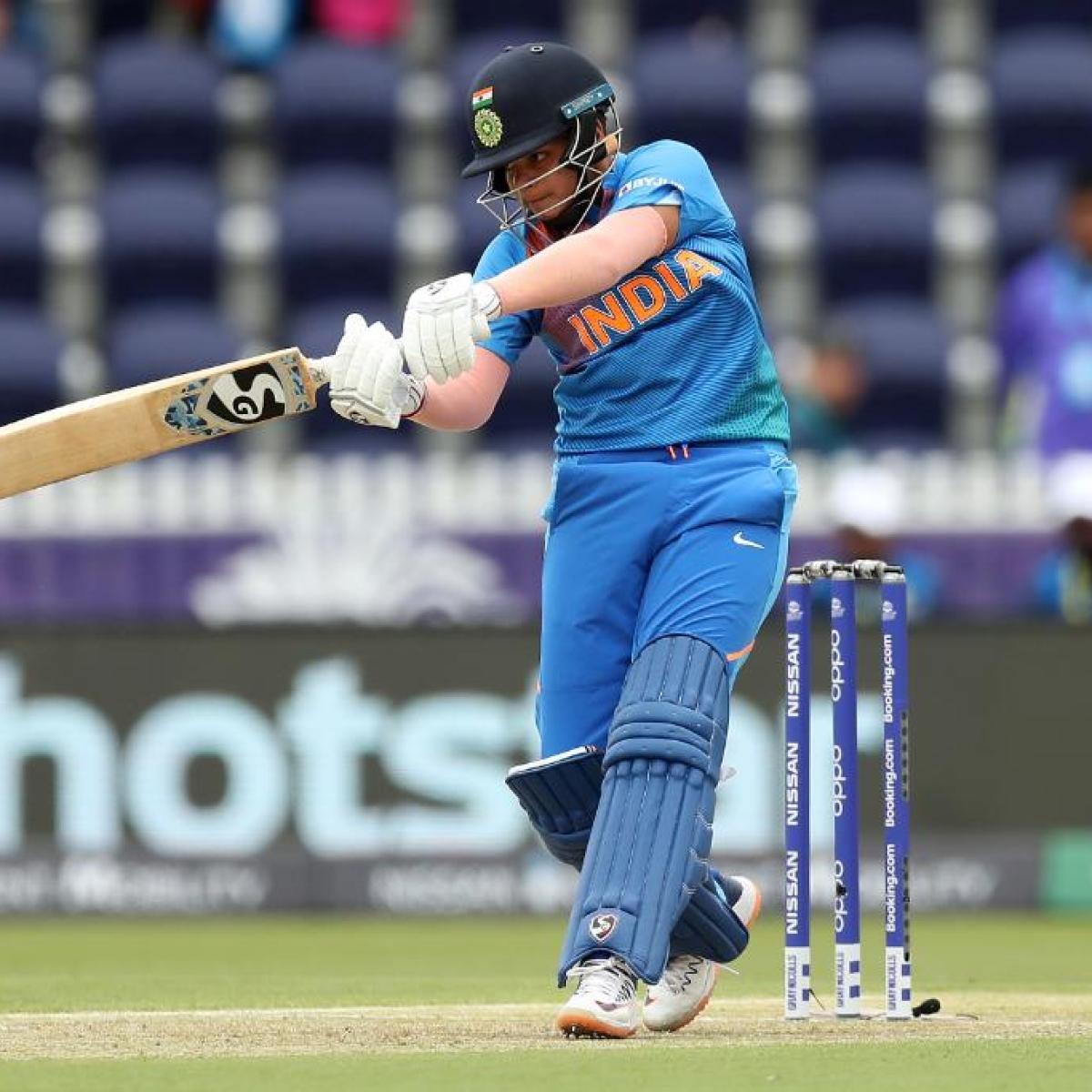 'Someone who loves to play big shots': Skipper Harmanpreet Kaur heaps praise on teenager Shafali Verma