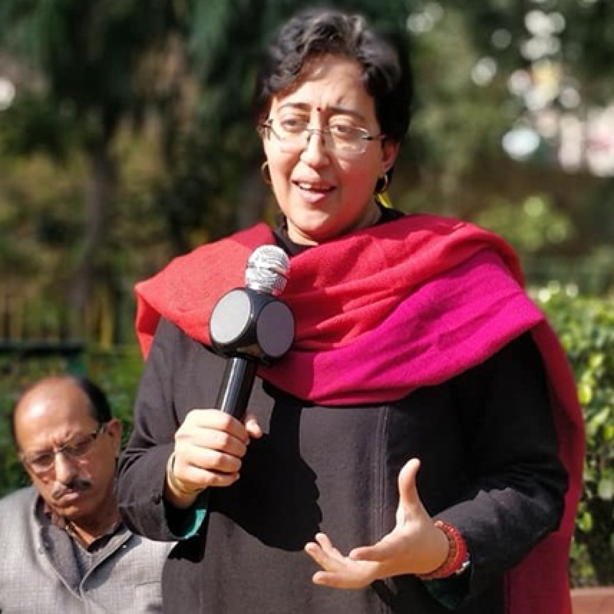 COVID-19 vaccine stock for 18-44 age group on verge of exhaustion, vaccination to be halted: Atishi