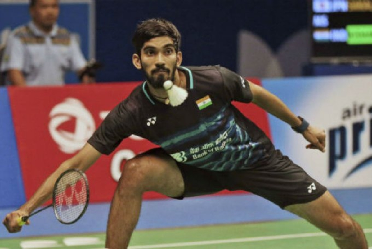 Don't panic, help each other: Kidambi Srikanth coronavirus fightback