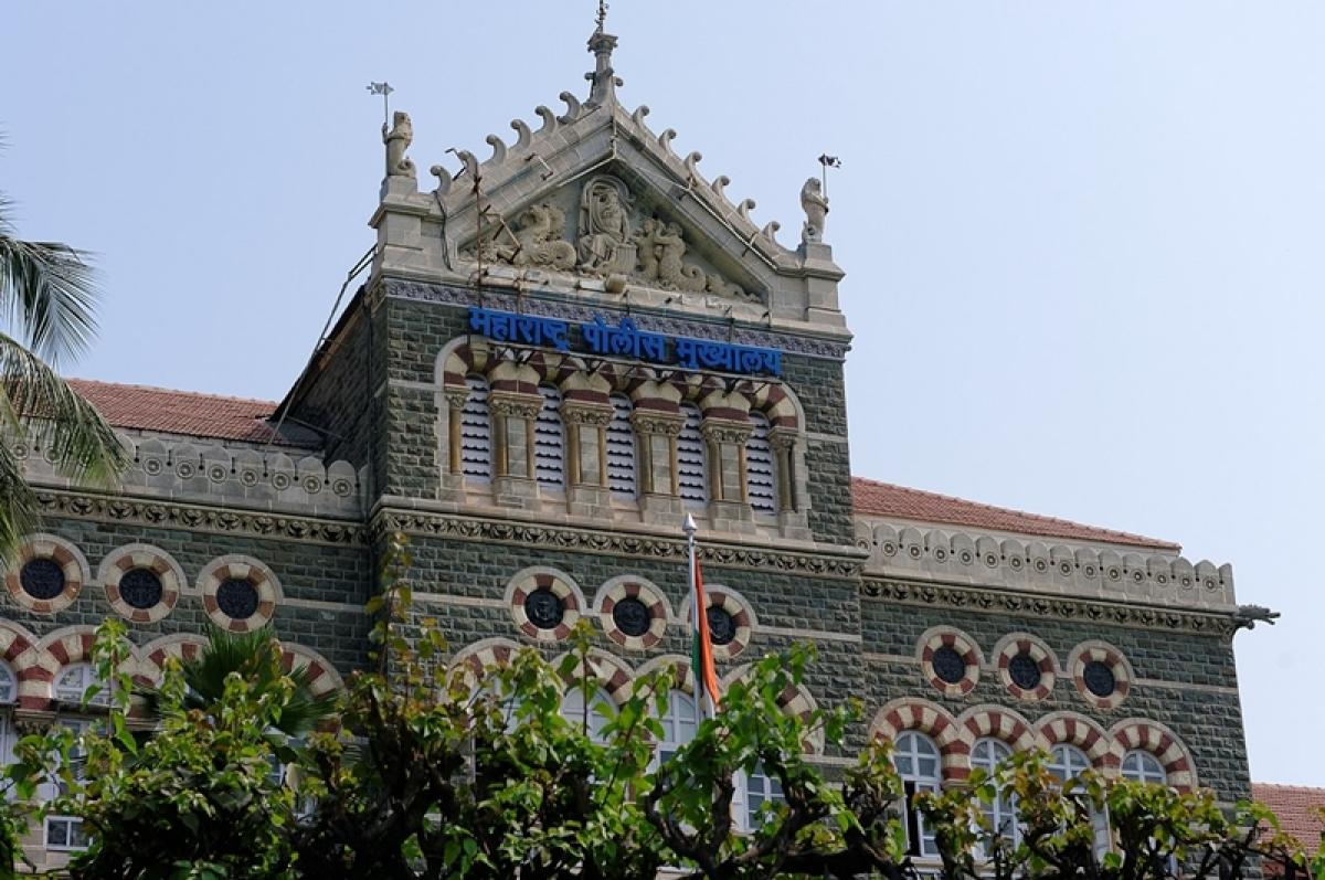 Maharashtra Police HQ