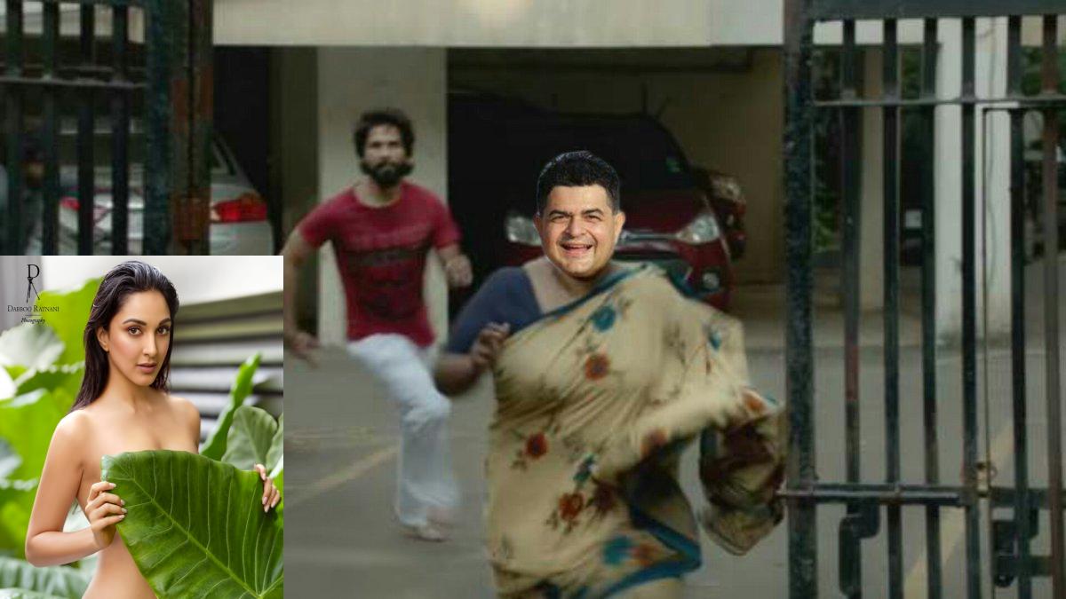 'Kabir Singh se pitega': Twitter reacts to Kiara Advani's 'leafy' avatar in Dabboo Ratnani's 2020 calendar