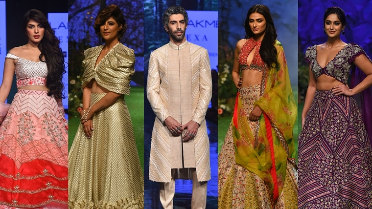 Lakme Fashion Week Summer/Resort 2020: Day 5 Highlights