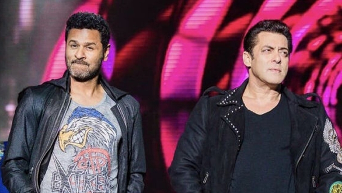 Bhai is a perfectionist: 'Salman Khan does 16 to 18 retakes even when it's not needed', reveals Prabhu Deva