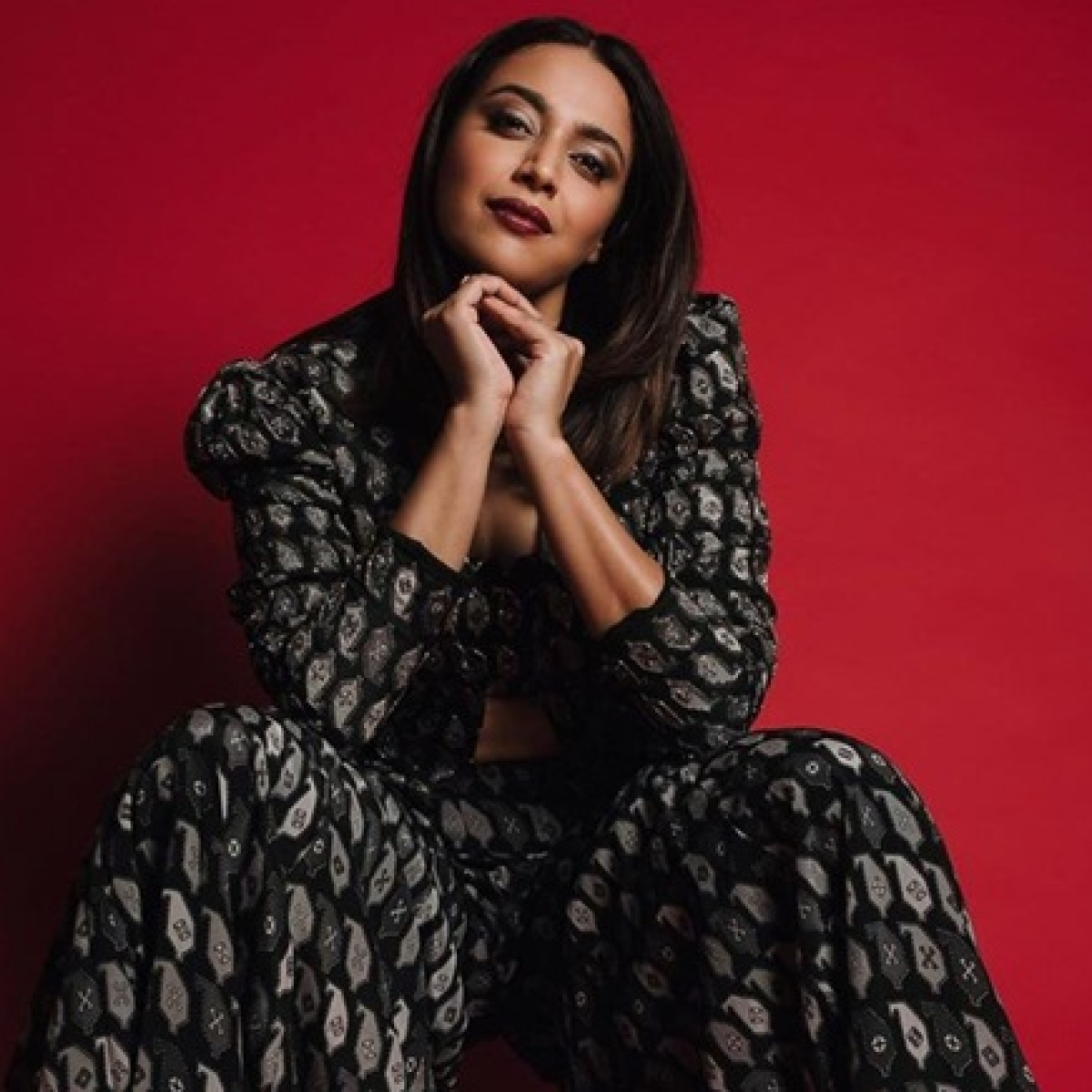 'Sit down uncle': Swara Bhasker chides BJP leader for not knowing the word 'hangry'