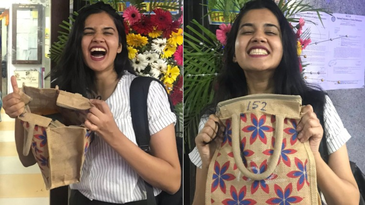 Mumbai Meri Jaan: Western Railway saves passenger from her 'mummy ka gussa'; finds her lost bag containing 8 Tupperware dabbas