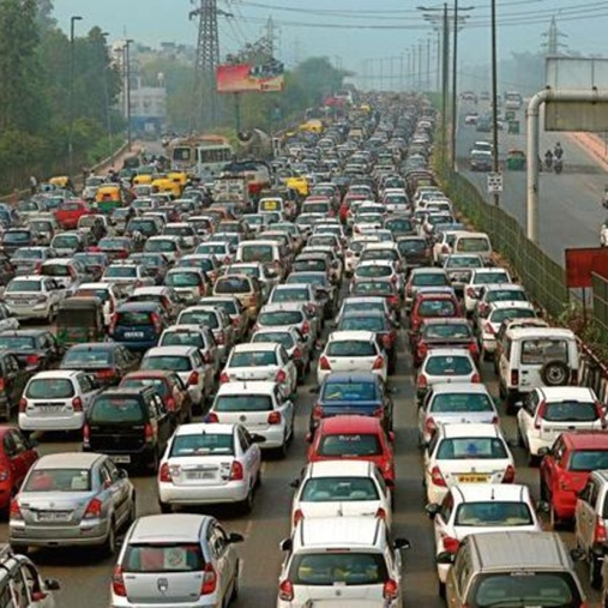 Mumbai Traffic Update: List of roads closed for repair on March 12, 2020