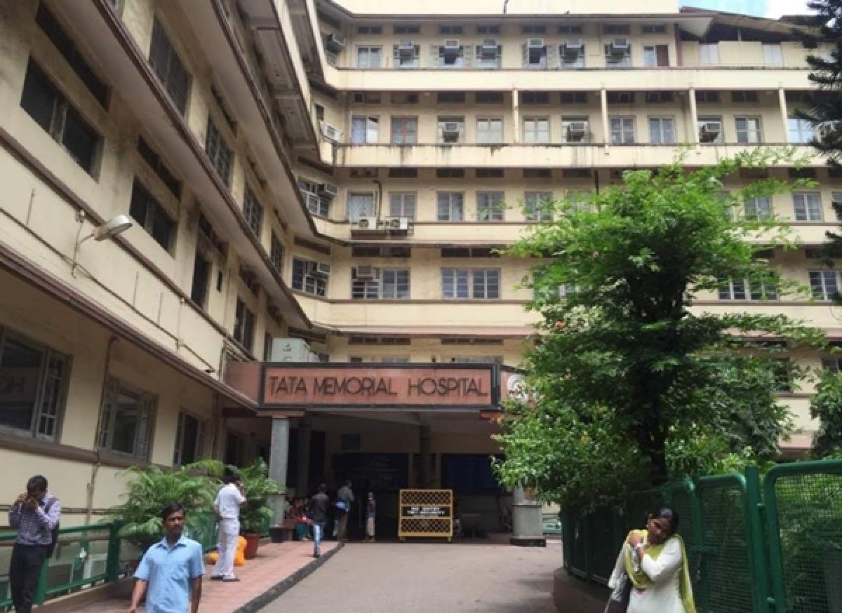 Mumbai: Tata Memorial hospital looks at new therapies for cancer