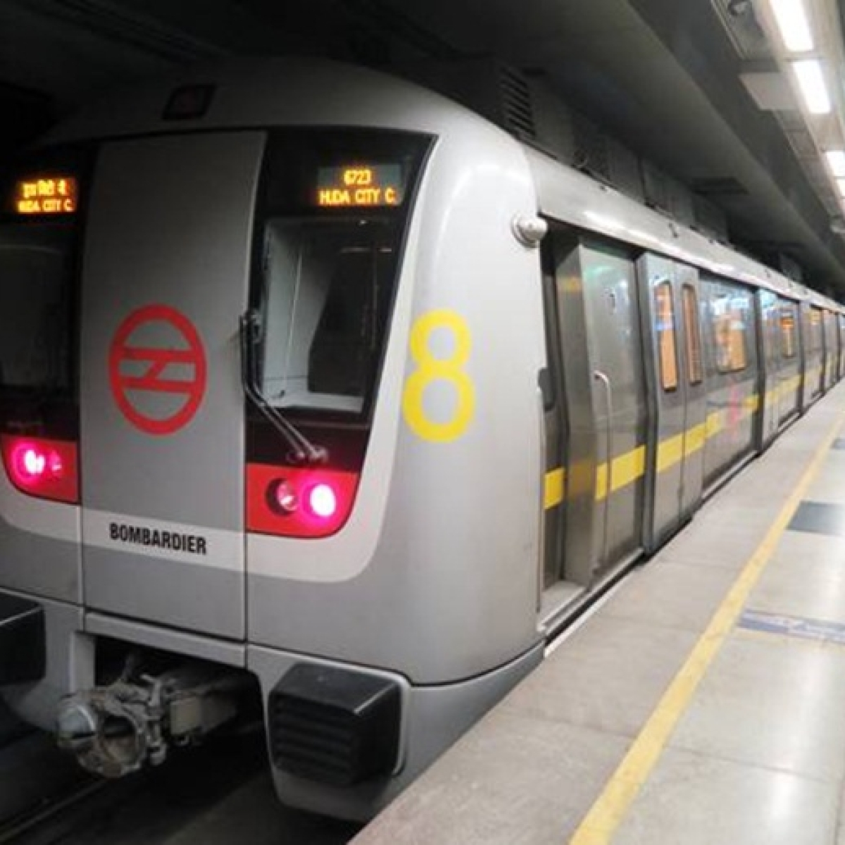 Delhi elections 2020: Delhi Metro services to begin at 4 am on polling day