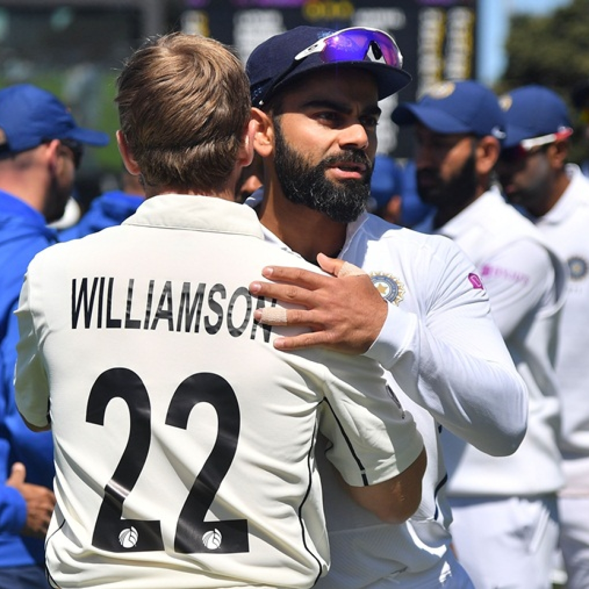 NZ vs IND, 1st Test: New Zealand beat India by 10 wickets to take 1-0 lead in series