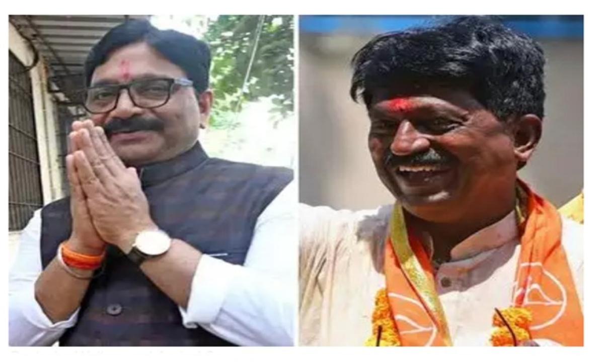 Ravindra Waikar and Arvind Sawant no more on panel; CMO cancels order