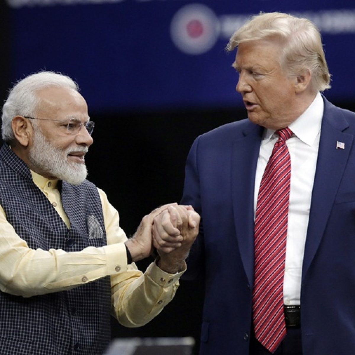 From Narendra Modi to Donald Trump: How world leaders announced fight against coronavirus