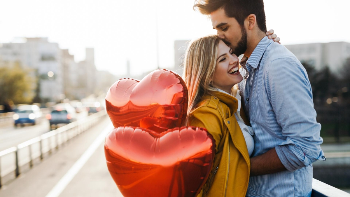 With Valentine's Day looming, Anisha Sengupta looks into 'what exactly is love'