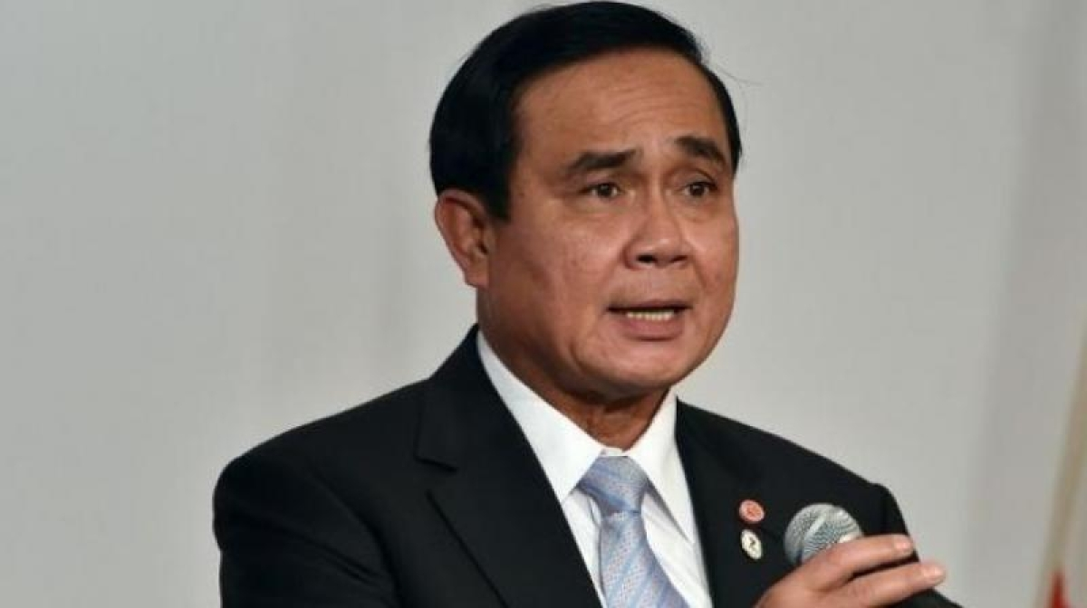 Thailand PM Prayut Chan-o-cha leads National Committee to promote 5G development