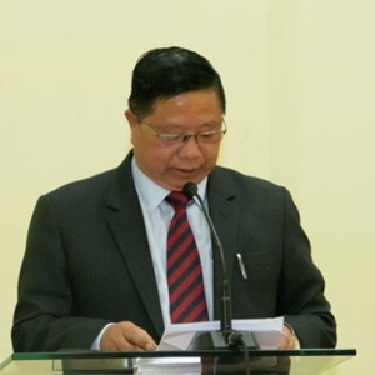 Alarming rise in cancer patients a cause of concern for Mizoram govt