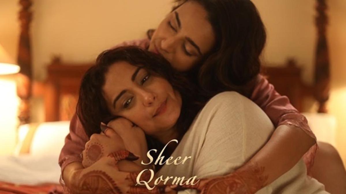 Watch 'Sheer Qorma' trailer: Divya Dutta and Swara Bhaskar's chemistry is all kinds of love goals