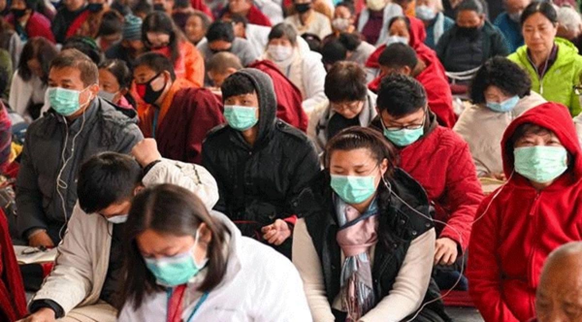 Coronavirus update: 15 placed under home isolation in Nagaland