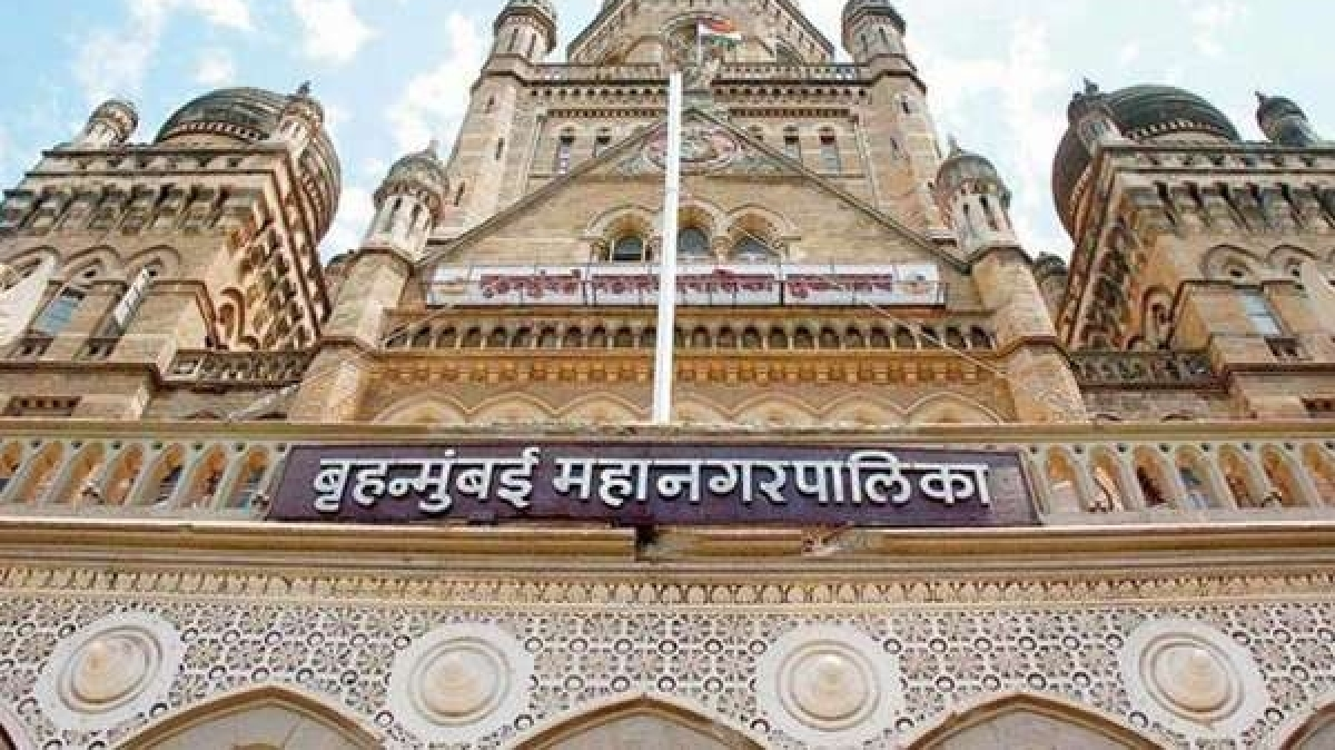 BMC not to permit new construction