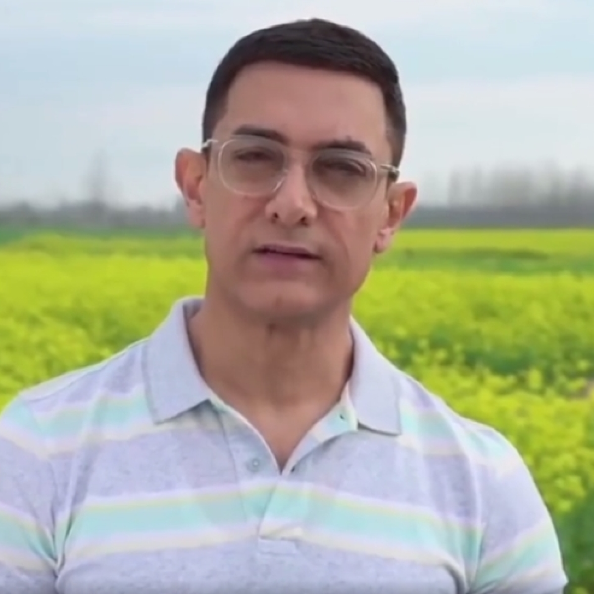 Aamir Khan gives scriptwriters tips for 'Cinestaan India's Storytellers Script Contest'