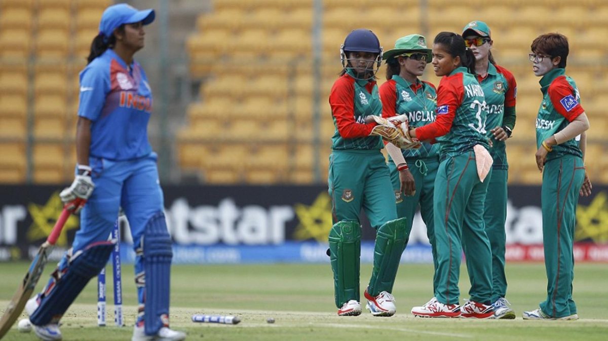 India W vs Bangladesh W Match Preview