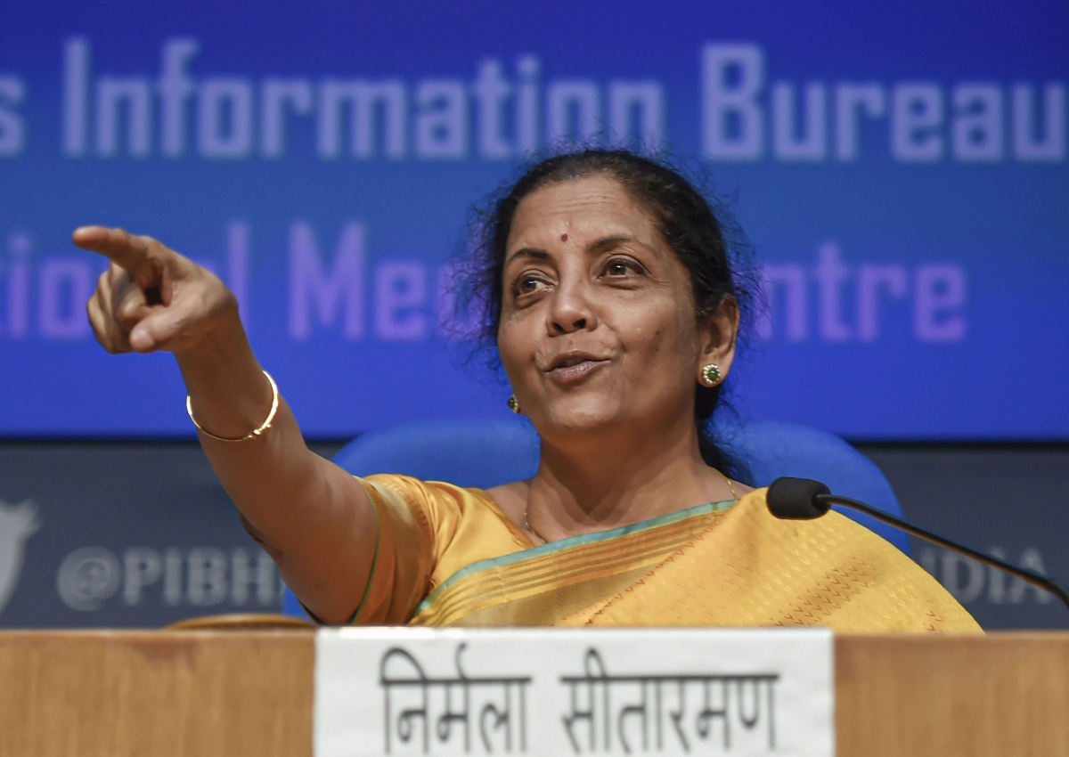 Budget 2020: Realty sector not amused  as Nirmala Sitharaman falls short of steps to accelerate growth
