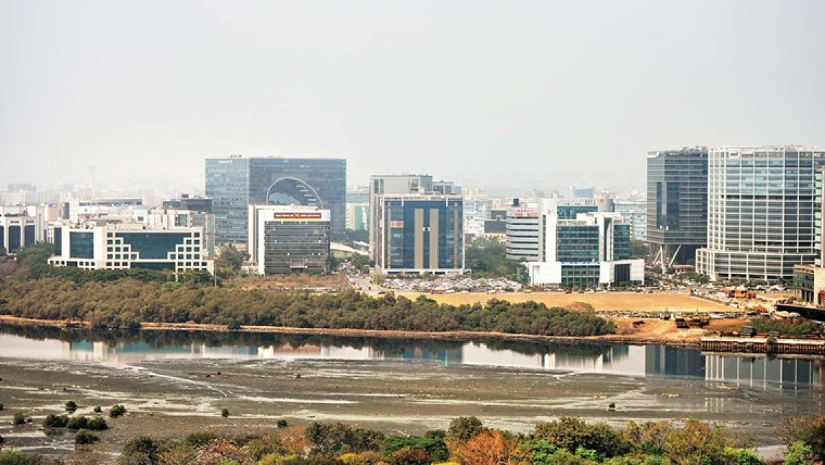 Mumbai: MMRDA to hold BKC Art Festival in December 2020