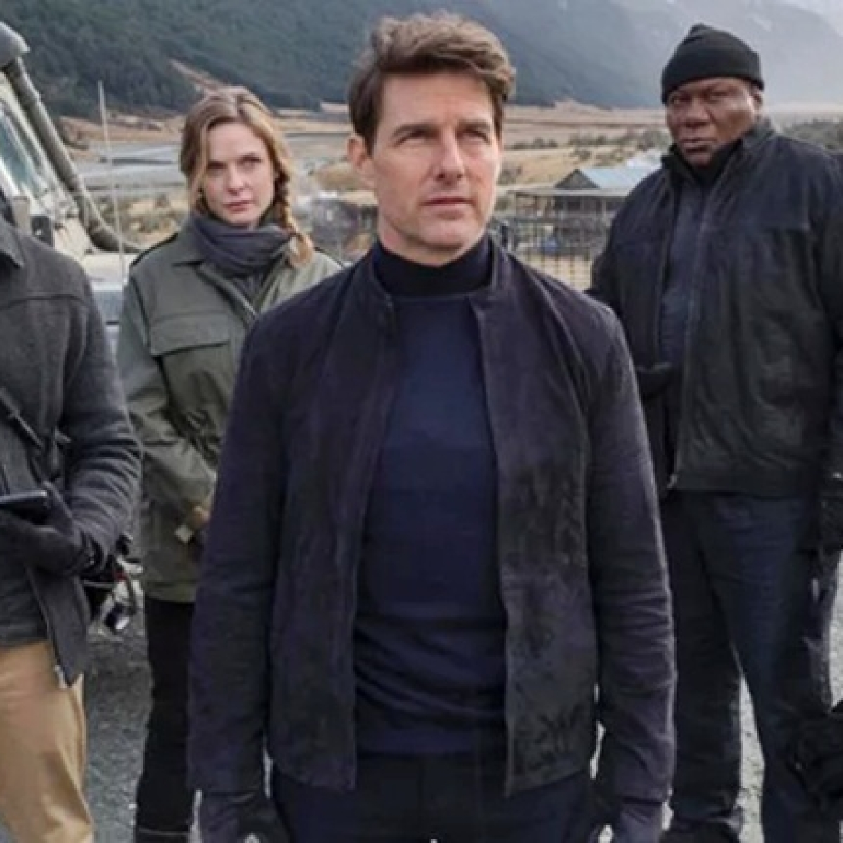 Tom Cruise's 'Mission: Impossible' sequels get new release dates