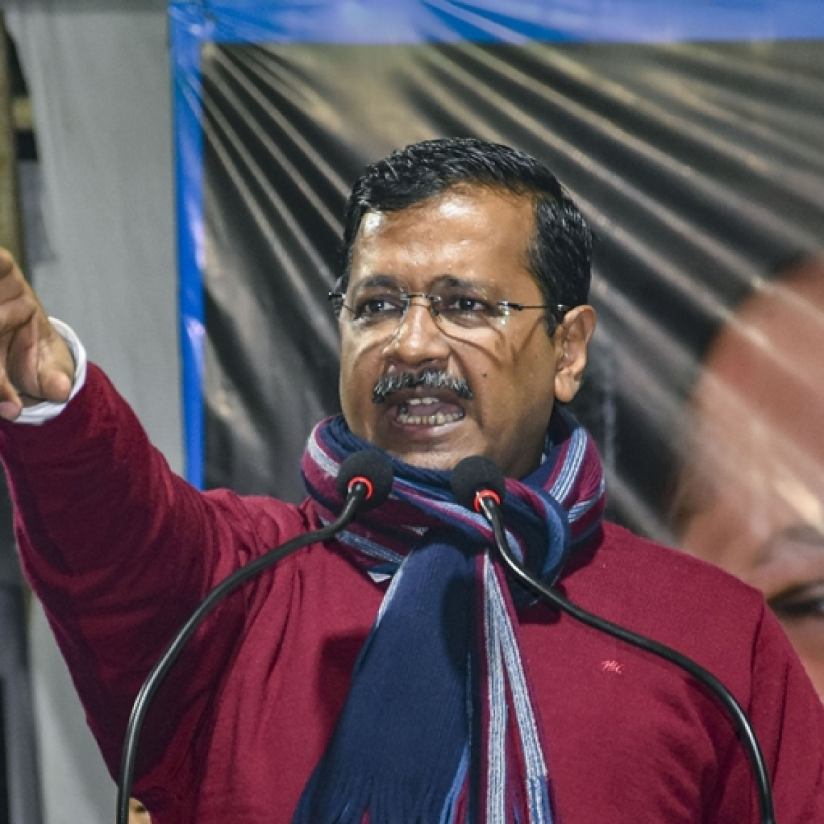 After days of silence on Delhi violence, Arvind Kejriwal says 'Army should be called in immediately'