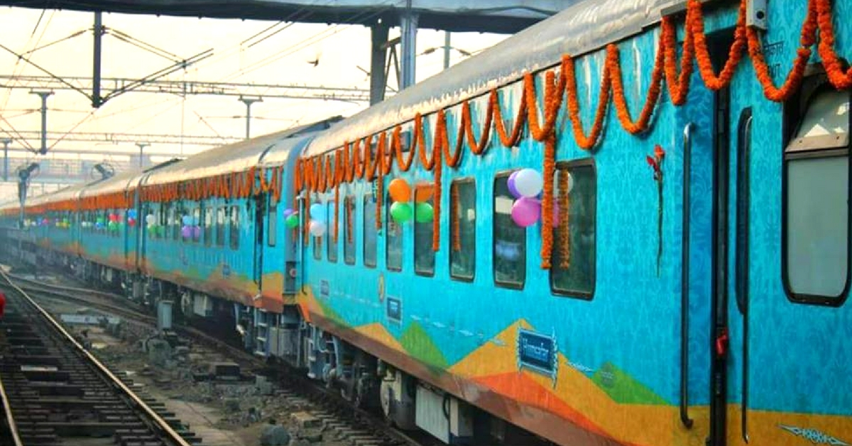 Budget 2020: Mhow-Sanawad gauge conversion project gets Rs 369 crore
