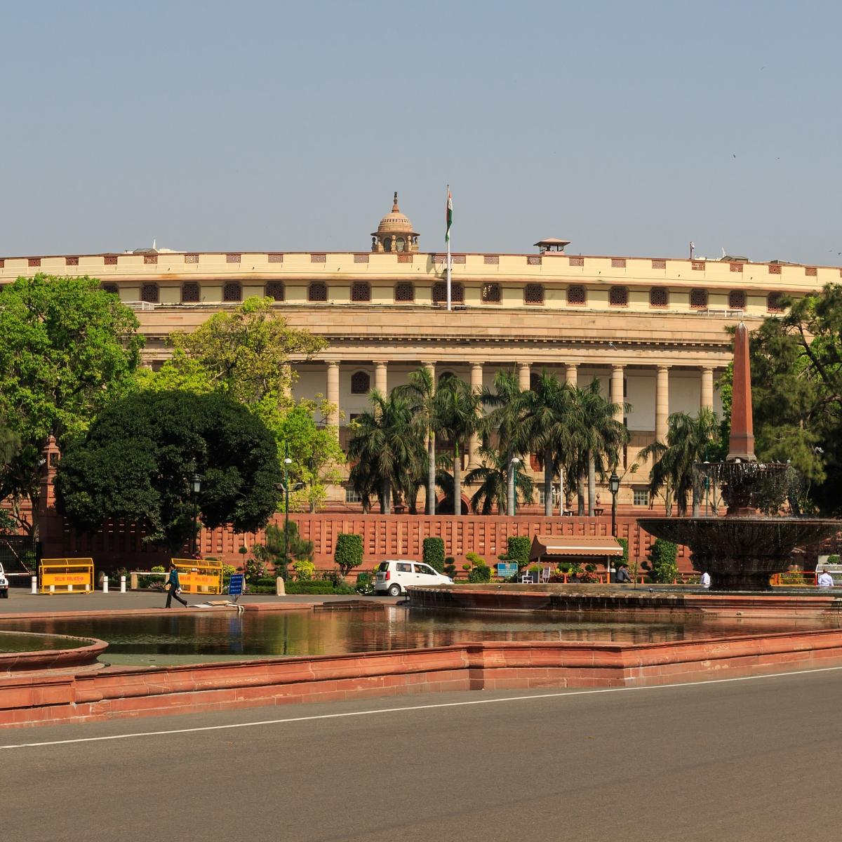 Parliament monsoon session highlights: Rajya Sabha adjourned till 9:00 am tomorrow