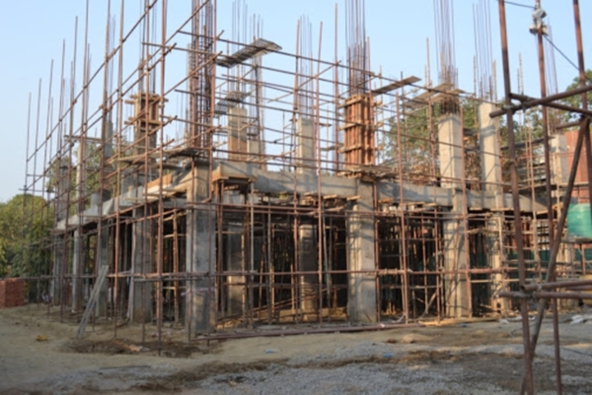 Indore: Govt terminates contract of construction agency
