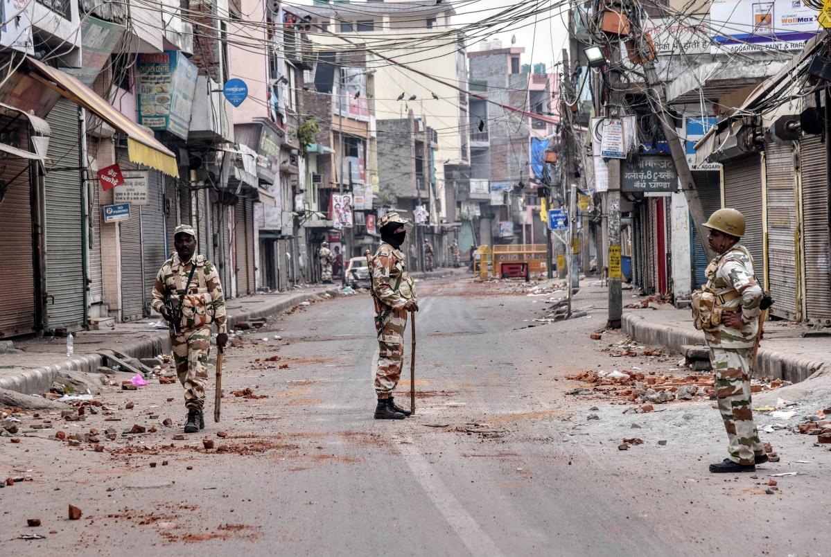 Delhi violence: Life in Northeast Delhi limps back to normalcy as shops open