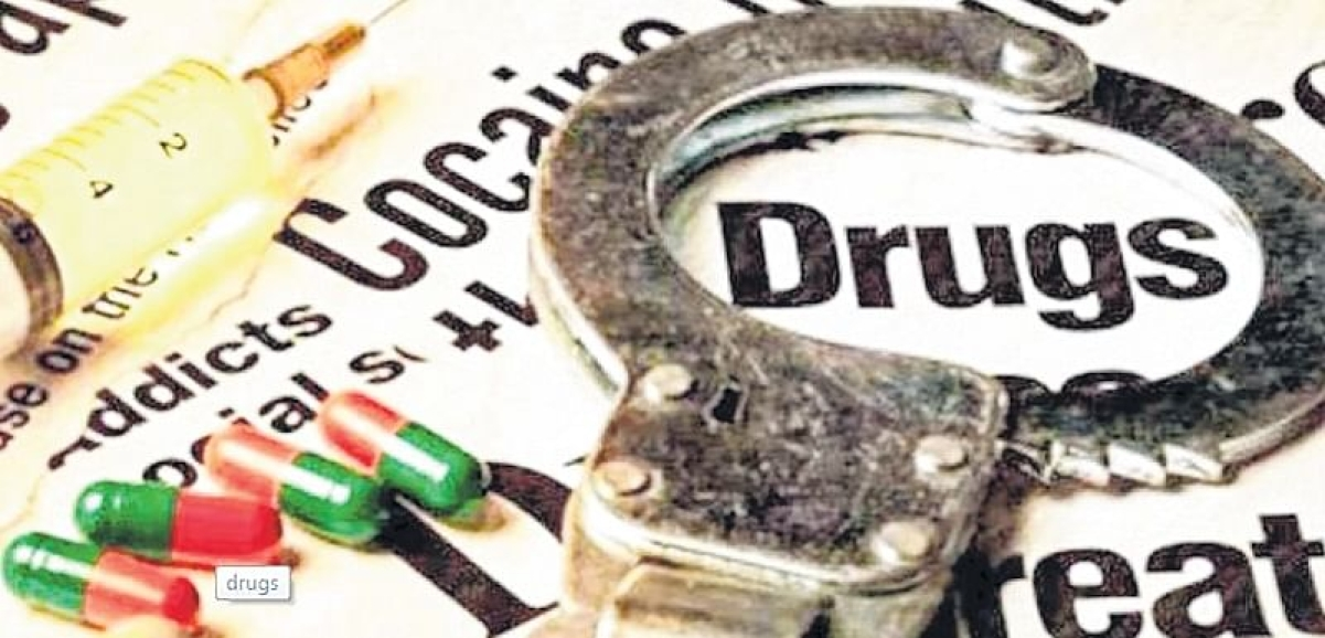 Drug supply racket in Bhopal: Preliminary enquire registered against Nanda and 3 companies