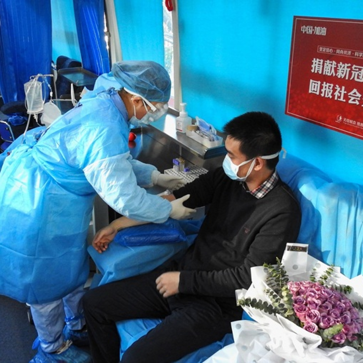 China's coronavirus death toll rises to 1,886; WHO warns against 'blanket measures'