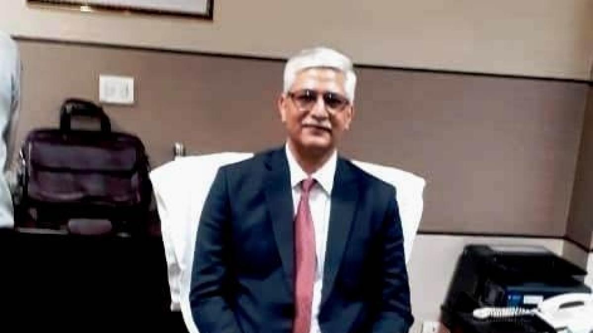 Sanjeev Razdan appointed CMD of Pawan Hans