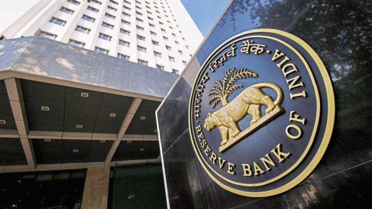 Reserve Bank of India (RBI)
