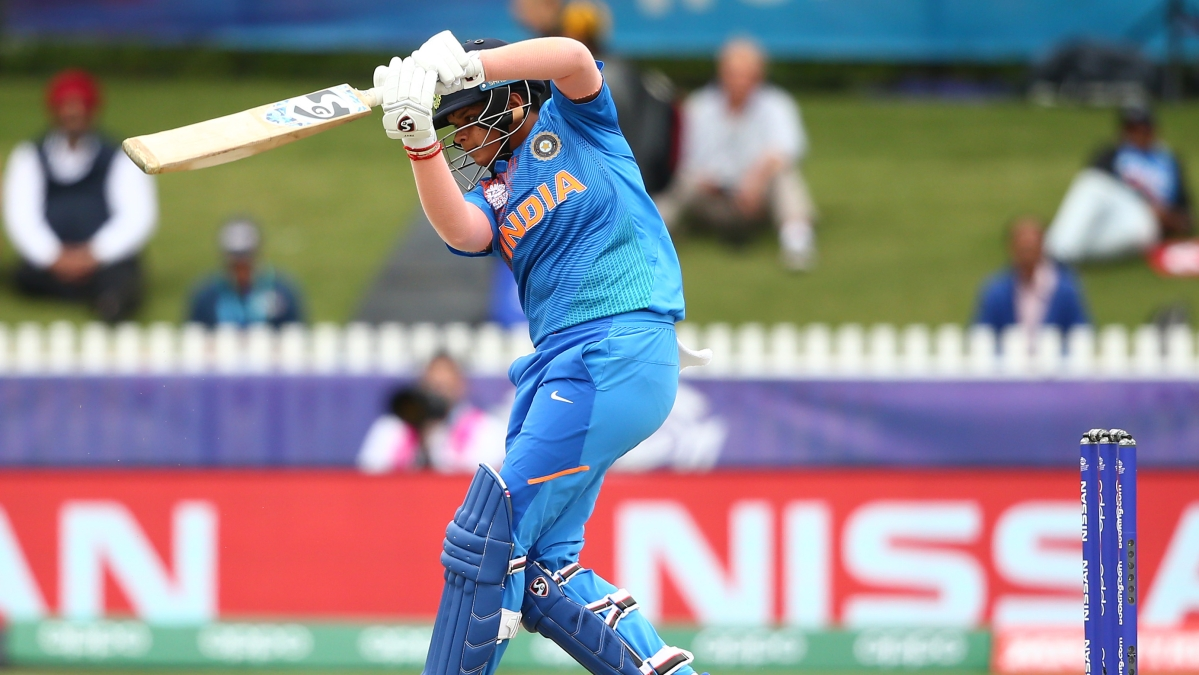 'In a league of her own': Twitter lauds Shafali Verma after yet another outstanding innings