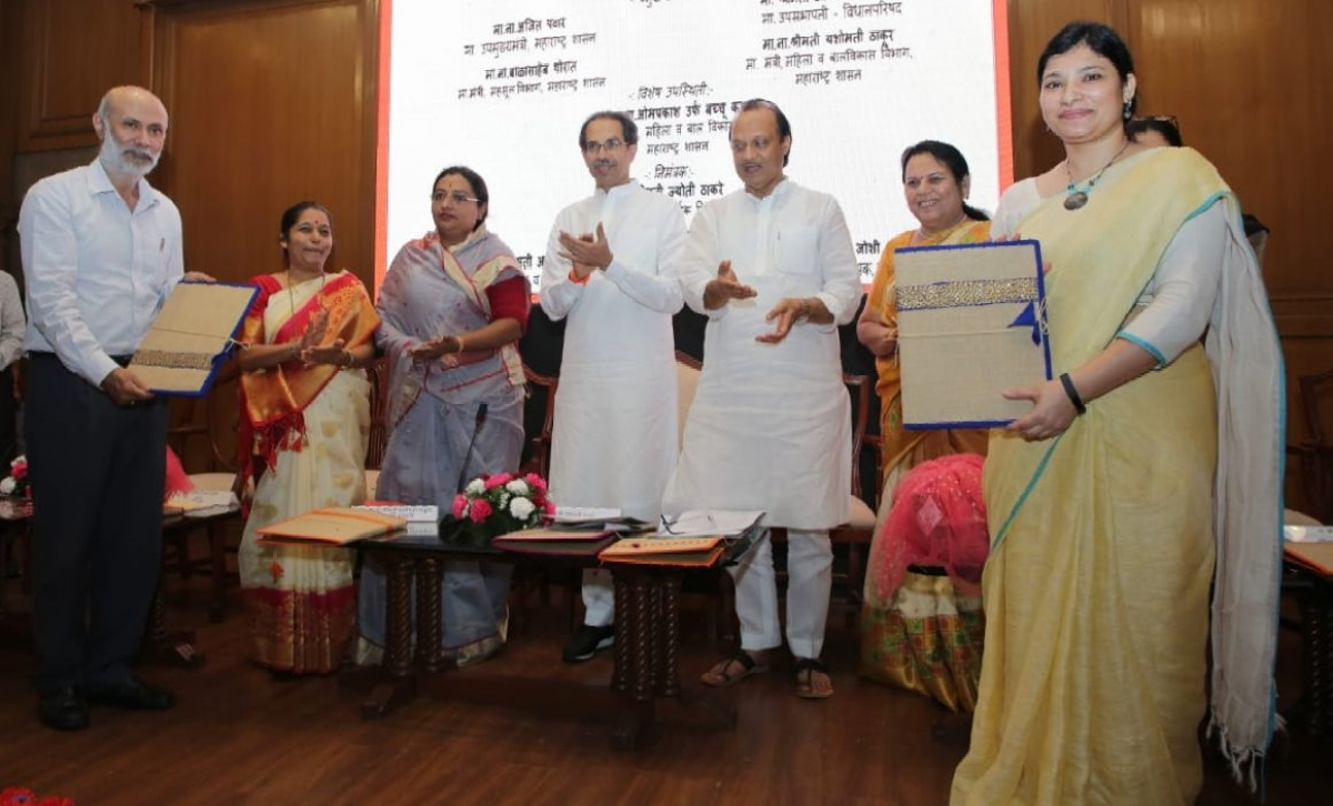 Uddhav-led Maha Govt releases list of 15,358 beneficiaries of crop loan waiver scheme; money to be transferred by Friday